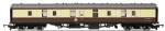 R4212A Hornby: BR Mk1 Full Parcels Brake Coach